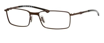 UPC 715757469610, Eyeglasses Smith Dwyer 02NM Matte Brown