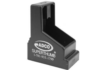 ADCO Super Thumb ST2 Double Stack Speedloader