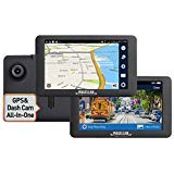 Magellan RoadMate 6615-LM Automobile Portable GPS Navigator and Full HD 1080p Dash Camera - Portable