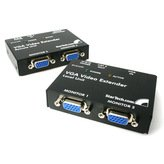 The Excellent Quality VGA Video Extender over (4 Port Utp Vga Video)