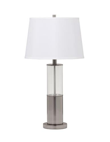 ashley-l431354-norma-modern-table-lamp-brushed-nickel-finish-set-of-2-by-signature-design-by-ashley