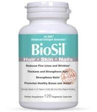 Biosil (120capsules) Brand: WomenSense by WomenSense