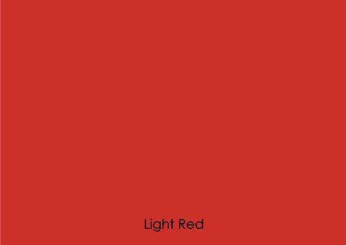 Light Red Matte (12