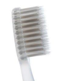 Nimbus® Microfine® Toothbrush - Pack of 10 REGULAR ''colors vary''