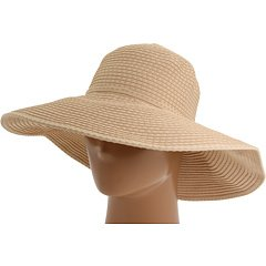 UPC 807928033222, San Diego Hat Company Women's Ribbon Braid Hat O/S Beige