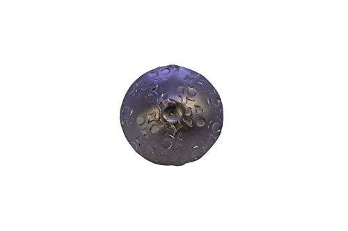 (10 Pack Door Clavos for Barn Doors & Gates Decorative Nails 1.5