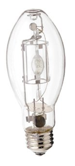 Sylvania 150W ED17 Protected Pulse Start MH Bulb