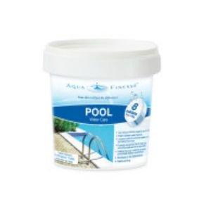- AquaFinesse Pool Pail - 8 Count