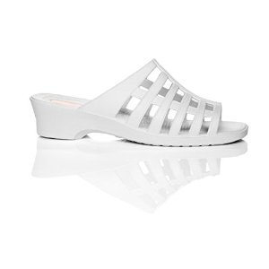 Sienna Womens Sandal, ,  Medium / 6.5-7.5 B(M) US, White
