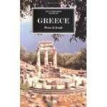 Companion Guide to Mainland Greece, Brian De Jongh, 0131545671