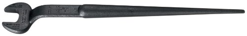 Heavy Nut (Klein Tools 3213 7/8-Inch Bolt Erection Wrench for U.S. Heavy Nut)
