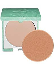 Clinique Stay Matte Sheer Pressed Powder Oil-Free 01 Stay Buff