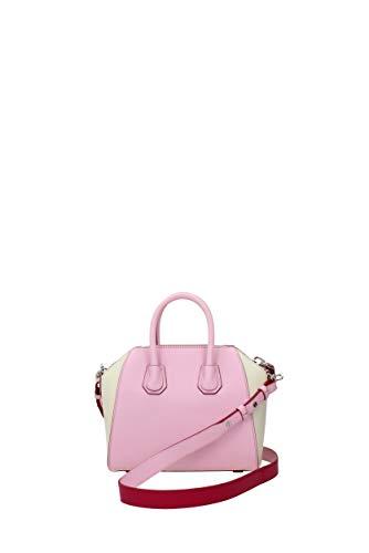 Femme Rose main Cuir Sacs Givenchy à antigona BB500JB017 EPqIqRxw