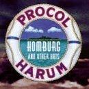 Homburg And Other Hats - Procol Harum's Best by Procol Harum (1995-11-02)