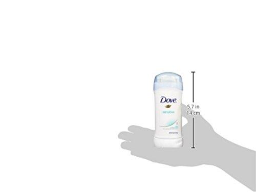 Buy antiperspirant deodorant for sensitive skin