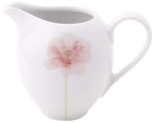 KAHLA Aronda Creamer 6-3/4 oz, Fresh Poppy Color, 1 Piece