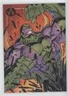 Maul (Trading Card) 1993 Topps Jim Lee's WildC.a.t.s. Covert Action Teams - [Base] - Jim Maul