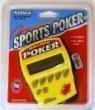 Radica Sports Poker DRAW & DEUCES POKER 1996