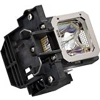Expert Lamps -JVC DLA-X500R Replacement Lamp and Housing Assembly with High Quality Genuine Original Ushio Bulb Inside