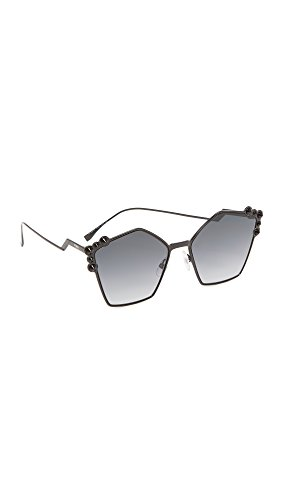 Fendi-Womens-Geometric-Sunglasses