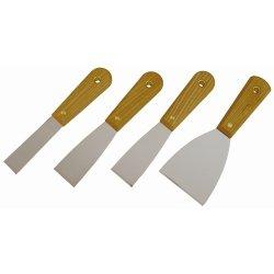 KTI (KTI-70004) Scraper/Putty Knife Set