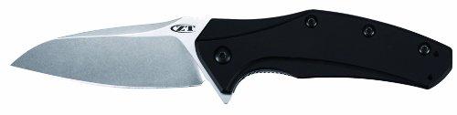 Tolerance Knife Aluminum Assisted Folder