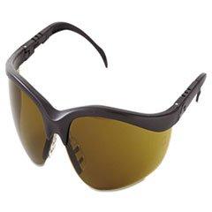 Crews Klondike Protective Eyewear - CRWKD11B - Crews Klondike Protective Eyewear