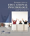 img - for CLEP Introduction to Educational Psychology Study book / textbook / text book