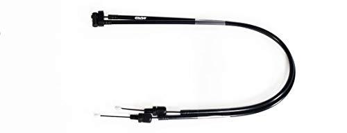 Colony BMX Rotary Upper Gyro Detangler Cable LRG
