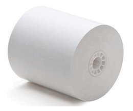 5 X 3 1/8'' (80MM) X 230' THERMAL CASH REGISTER POS RECEIPT PAPER 50 ROLLS / CASE by Universal PosPaperRoll