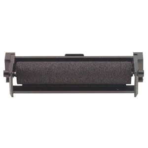 ''Package of Two'' Olivetti 710PD and IR-74 Calculator Ink Roller, Purple, Compatible