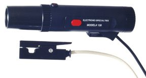 (Electronic Specialties Self-Powered Inductive Clamp Timing Light w/ 10ft Lead (ESI-130-10))