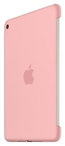 Apple iPad mini 4 Silicone Case - Pink (MLD52ZM/A)