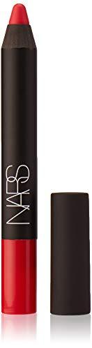 NARS Velvet Matte Lip Pencil, Famous Red, 0.08 Ounce