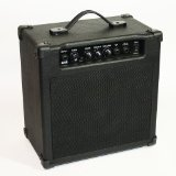EMB Pro Mini Guitar Amplifier Speaker with Built in 300W Amplifier