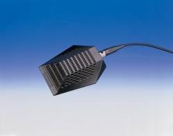 Audio-Technica PRO 44 Cardioid Condenser Boundary Microphone