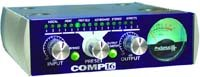 PreSonus Comp16 Single-Channel Compact Compressor W/ Presets Rackmount Compressor