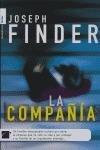 La Compania / the Company Man (Spanish Edition) [Joseph Finder] (Tapa Dura)