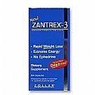 Zoller Lab, Zantrex 3, 84 Capsule by Zantrex-3