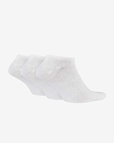 No white Value 101 Socks 3 Lot Blanc black Show Nike De d8P7wxd
