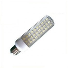 Greenice - Lámpara bombilla de leds pl e27 8w smd5050: Amazon.es: Iluminación