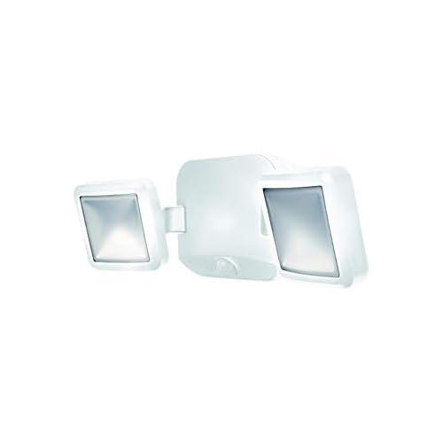 chollos oferta descuentos barato LEDVANCE Lámpara de techo o pared 10 W Blanco Double