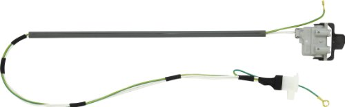 Whirlpool 3355458 Lid Switch (Whirlpool Thin Twin)