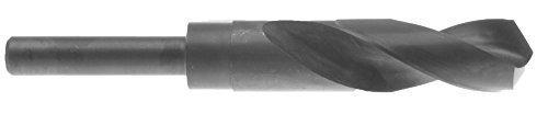 37/64' High Speed Steel 1/2' Shank Drill Bit (S + D type drill) by Drill Bits - 1/2 Shank - S&D type