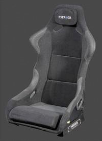 NRG Innovations FRP-300 Bucket Seat (Large)