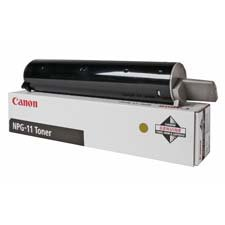 Canon USA : Copier Toner, Use In NPG11/NP6012/NP6012F, 280 g, Black -:- Sold as 2 Packs of - 1 - / - Total of 2 Each ()