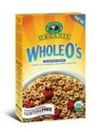 Bulk Save Natures Path Whole Os Cereal Gluten Free 3 to 12 packs each 11.5 Oz