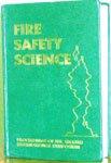 Fire Safety Science II, Wakamatsu, 0891168648