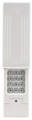 Chamberlain KLIK2U Universal Garage Door Wireless Keypad