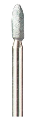Dremel 5602 meules /à rectifier au carbure de silicium 10,3mm 3 Unit/és